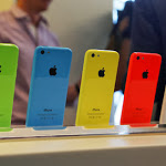 What's in the New iPhone 5c?