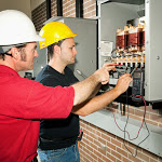 Training in Electricity and Maintenance for Employees