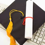 An Online Diploma Degree Can be a Life Turner than Having No Degree