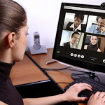 A Perfect Video Conferencing Can Open Up the Horizon of Bright Global Career