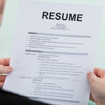 Five Common Pitfalls of a Resume